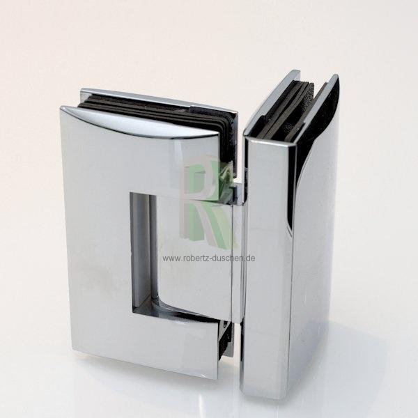 Duschbeschlag London Robertz GmbH